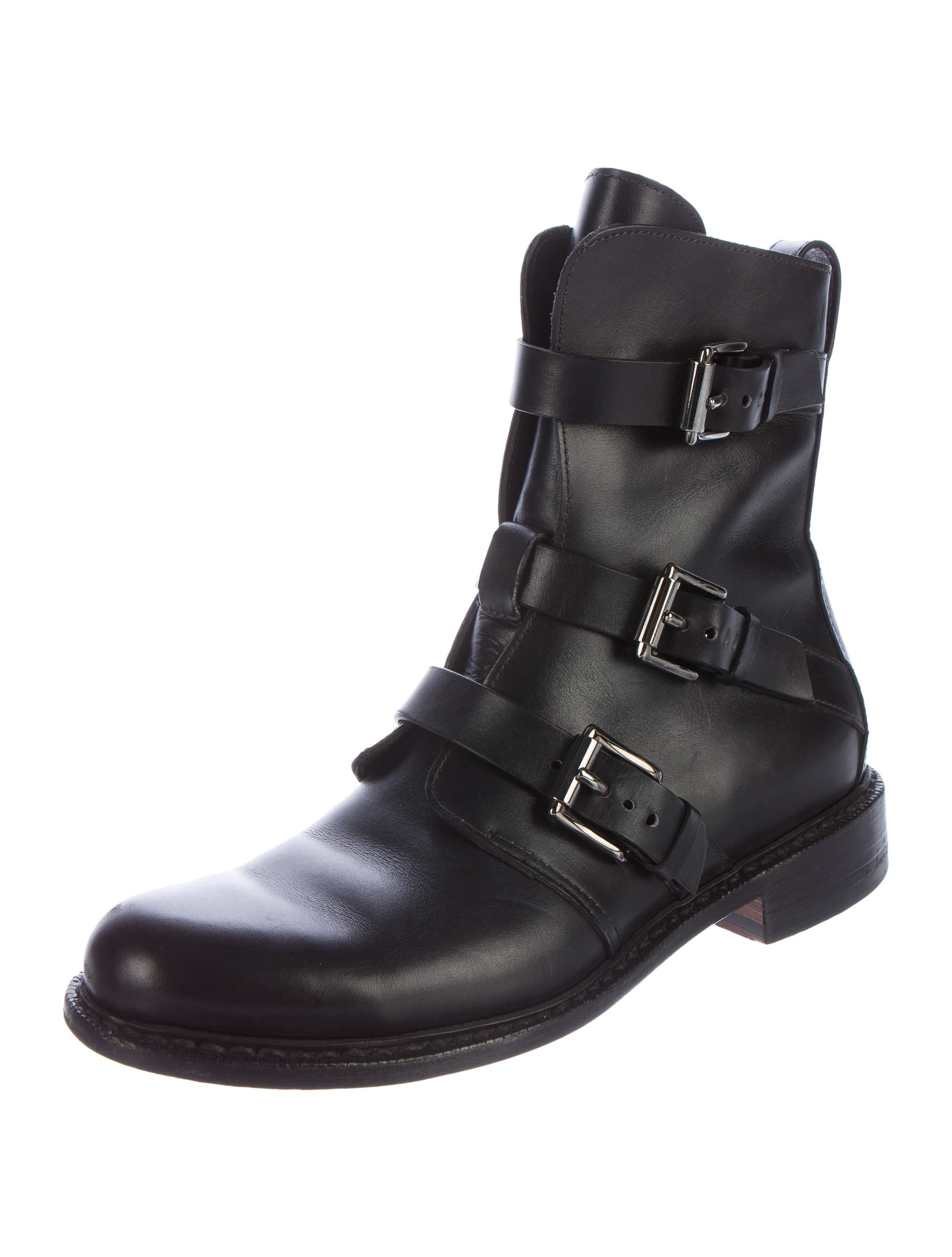 Perfect Womens Knee High Boots Combat Lace Up Patent Leather Casual Comfort Shoes Black   EBay