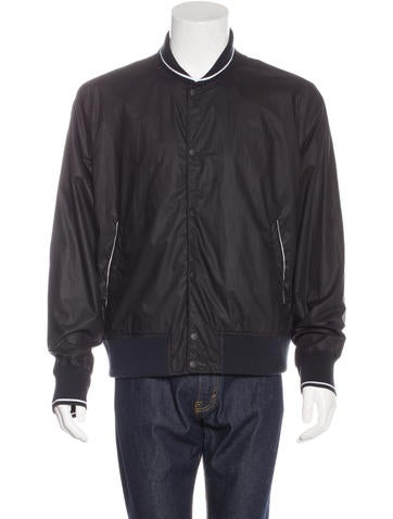 Rag & Bone Bomber Jacket w/ Tags None