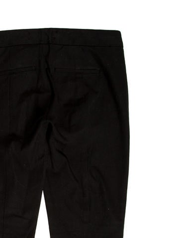 Alison Cropped Pants w/ Tags