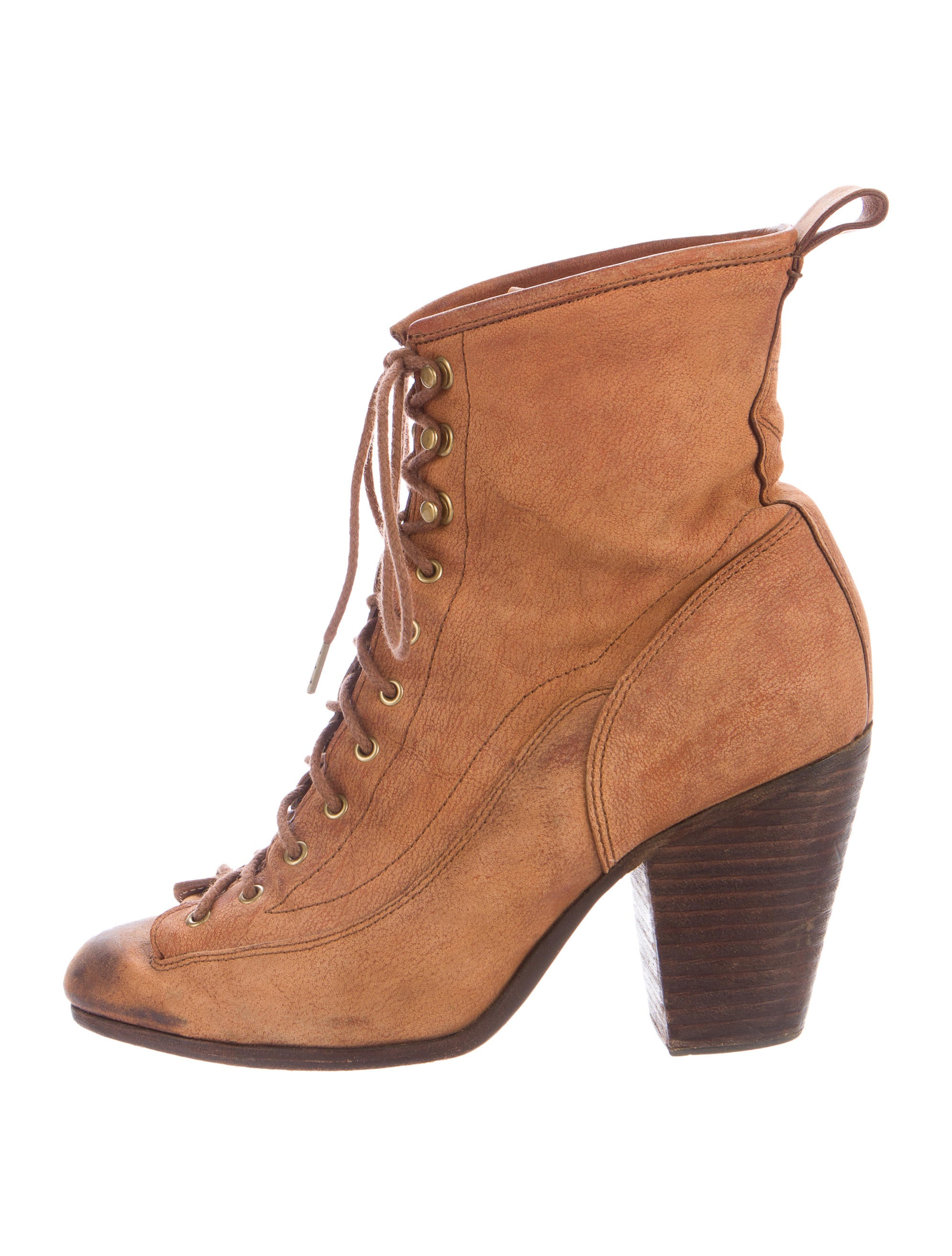 rag bone suede distressed boots shoes wragb64466
