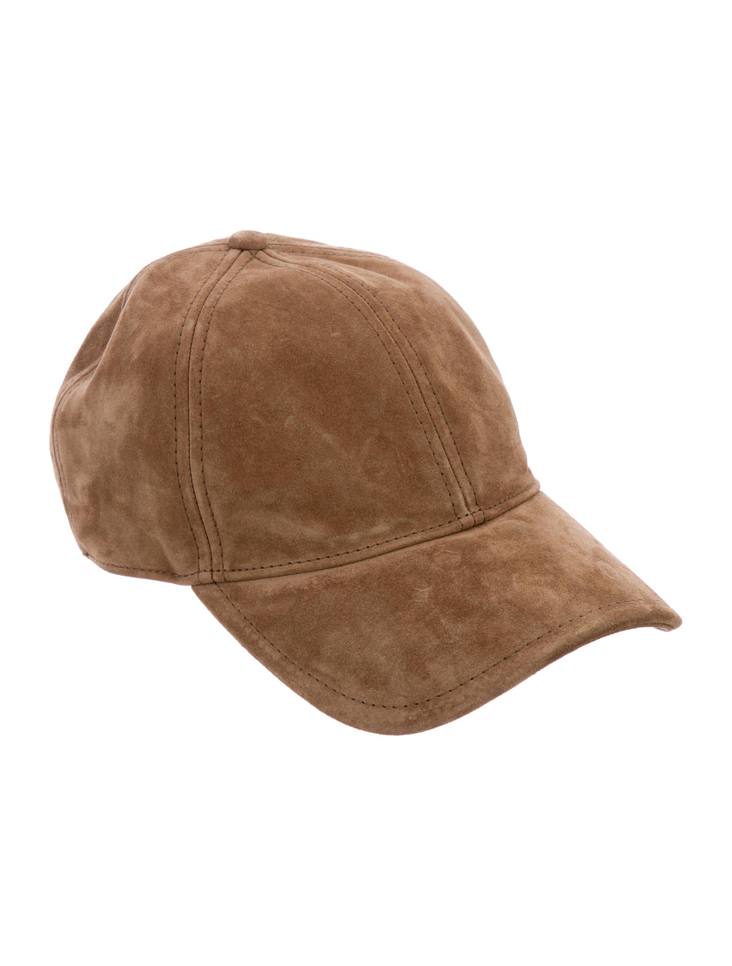Rag   Bone Camel Suede Hat - Accessories - WRAGB65658  75167cdf3b1