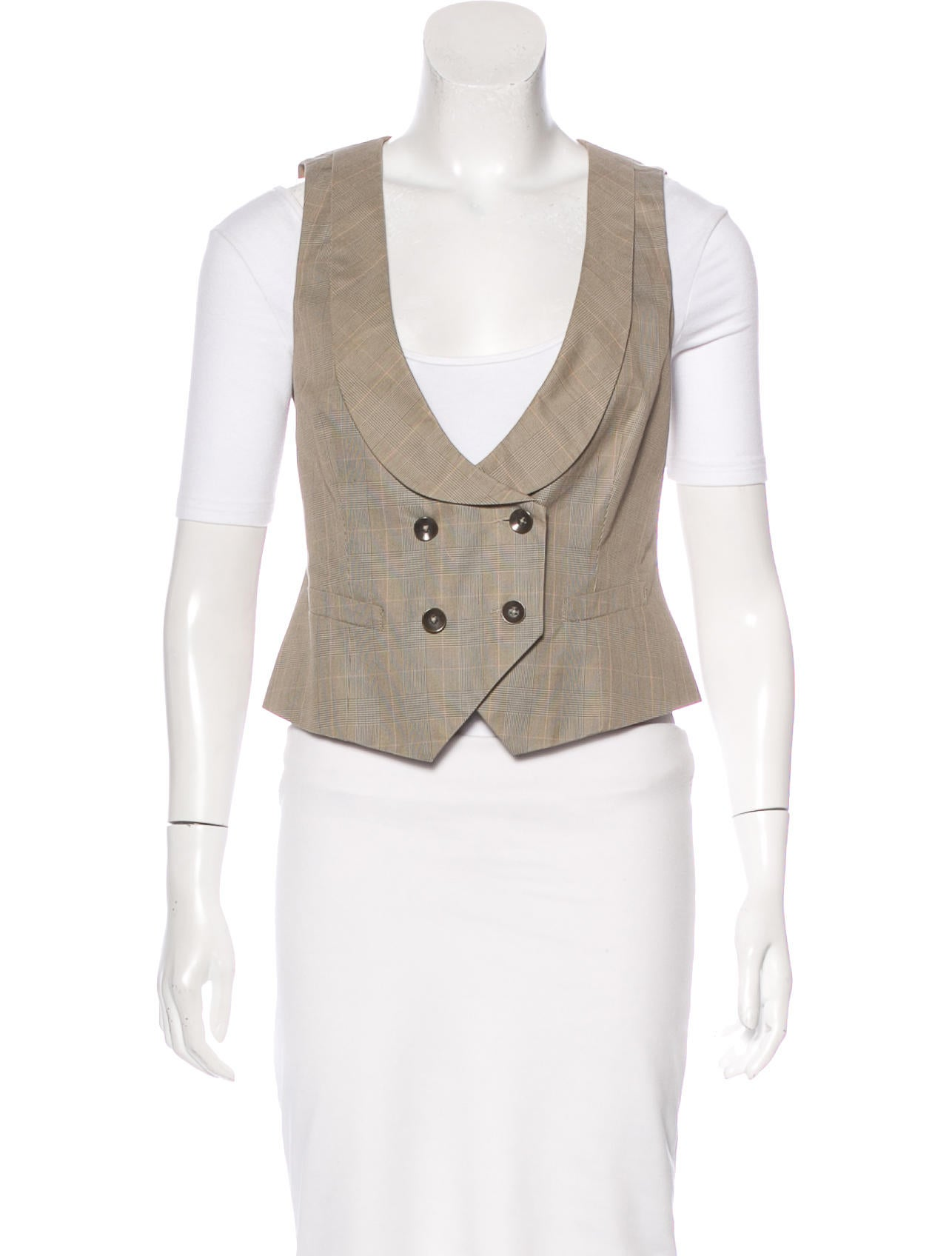Find the very best handcrafted men's wool vests at Johnson Woolen Mills, featuring wool hunting vests, plaid wool vest, and also casual vest for women.