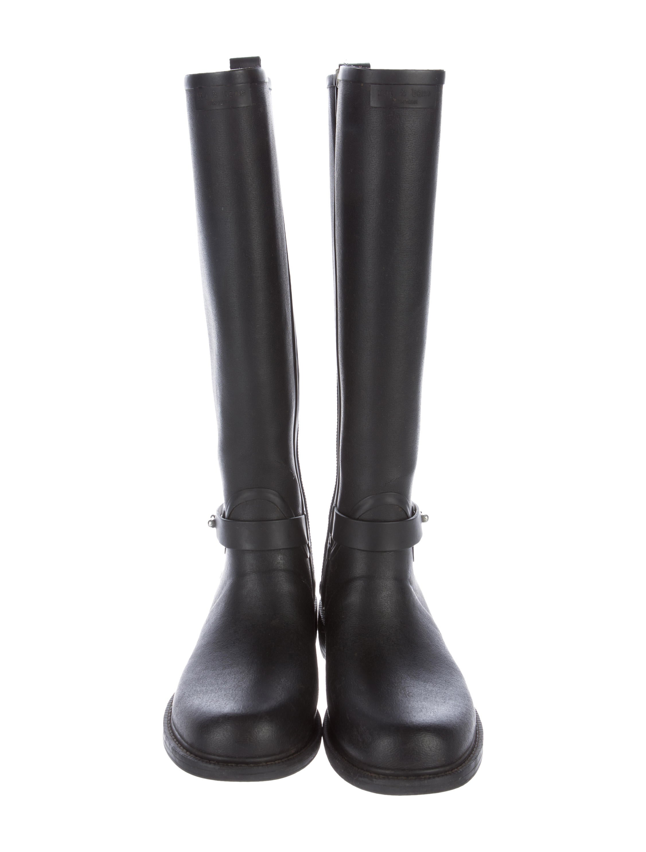 rag bone knee high boots shoes wragb68068 the
