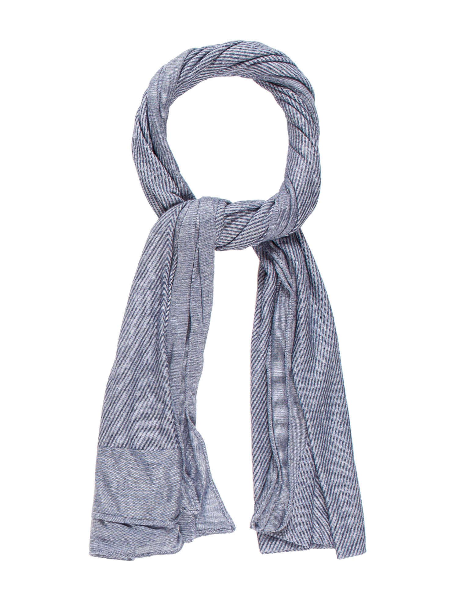 rag bone lightweight striped scarf accessories