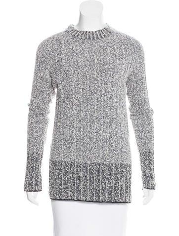 Rag & Bone Wool-Blend Knit Sweater None