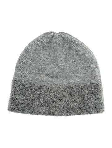 Rag & Bone Wool-Blend Knit Beanie None