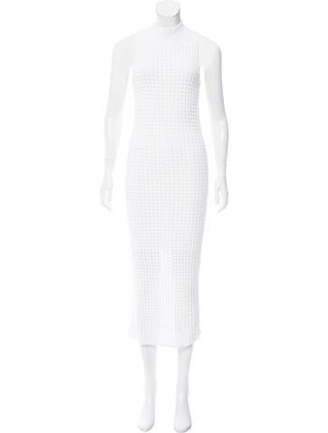 Rag & Bone Open Knit Maxi Dress w/ Tags None
