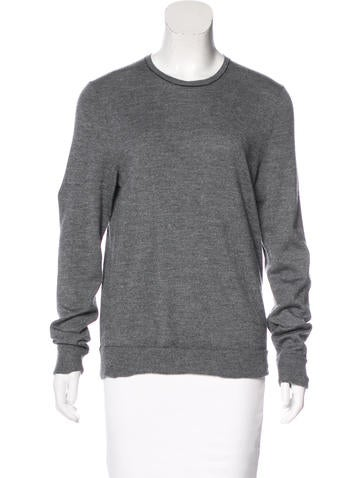 Rag & Bone Wool Knit Sweater None