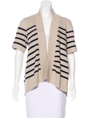 Rag & Bone Wool-Blend Knit Cardigan None