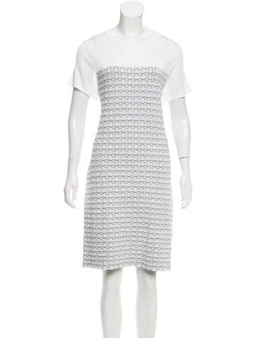 Rag & Bone Gwen Textured Dress w/ Tags None