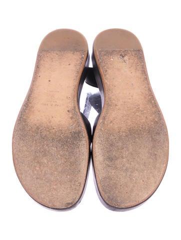 Venus Velcro Black Shoes