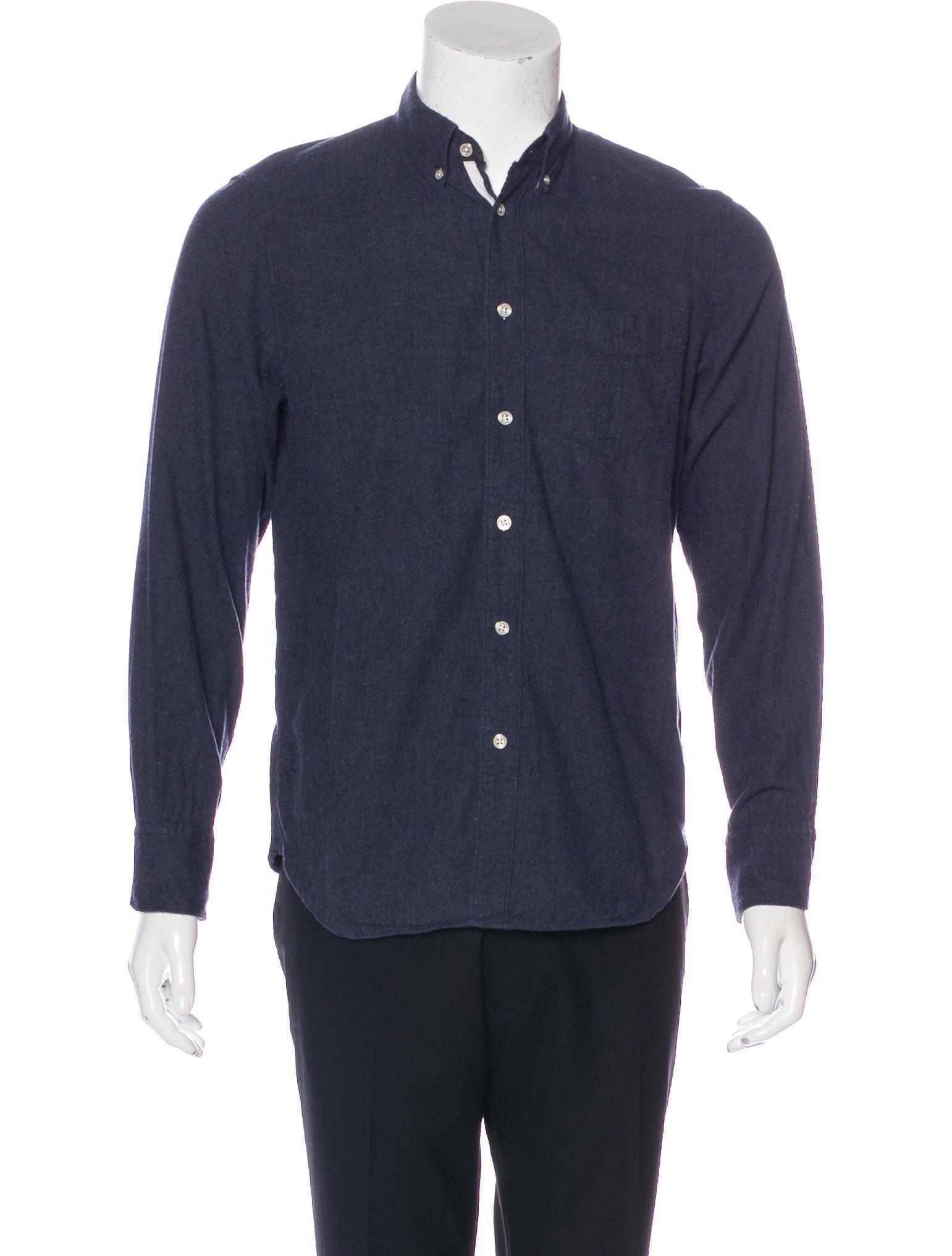 Rag Bone Standard Issue Shirt Clothing Wragb80692