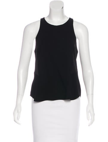 Rag & Bone Sleeveless Top None