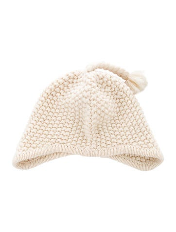 Rag & Bone Wool Knit Beanie None