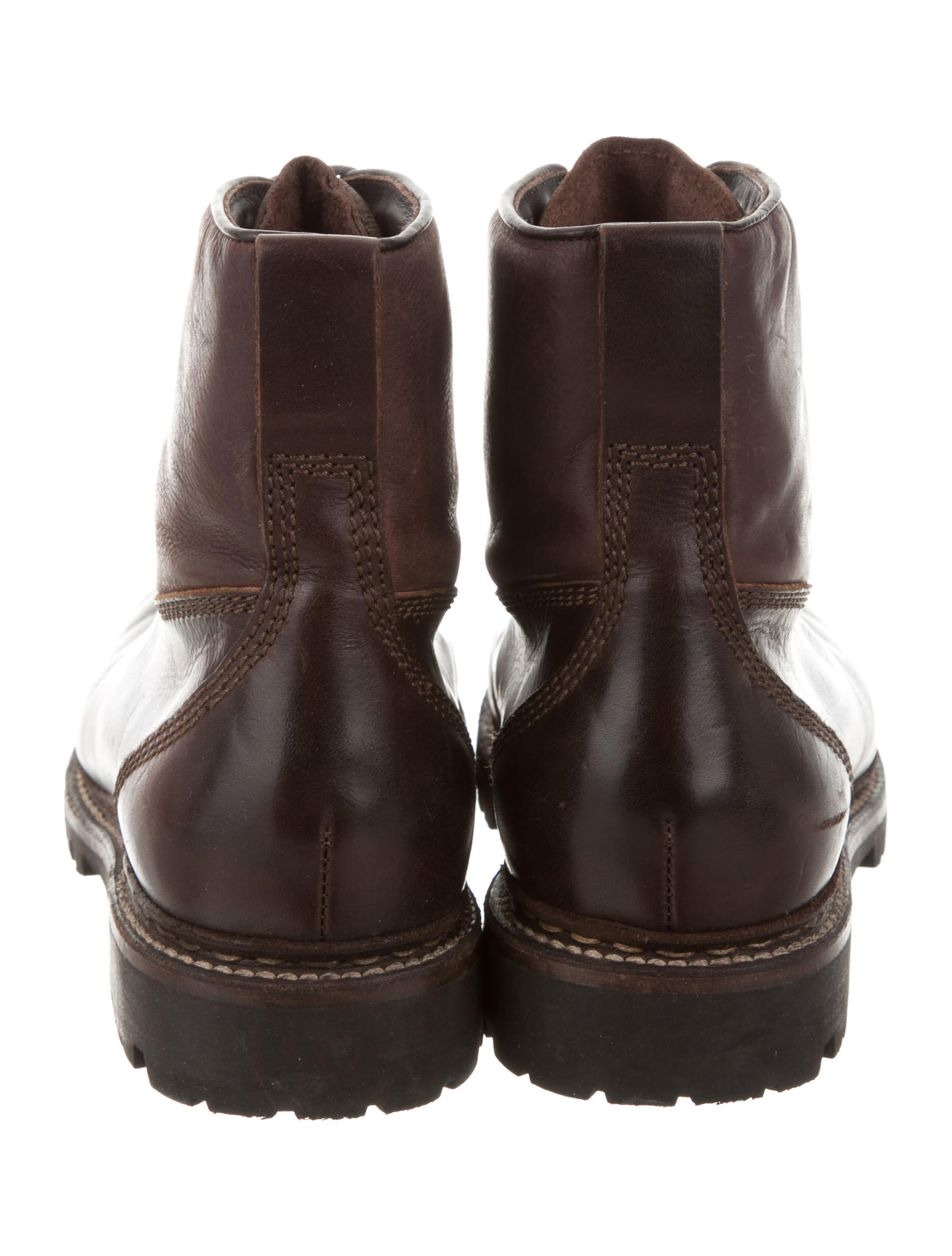 rag bone leather hiking boots shoes wragb83891 the