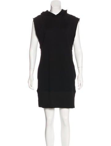 Rag & Bone Sleeveless Sweater Dress None