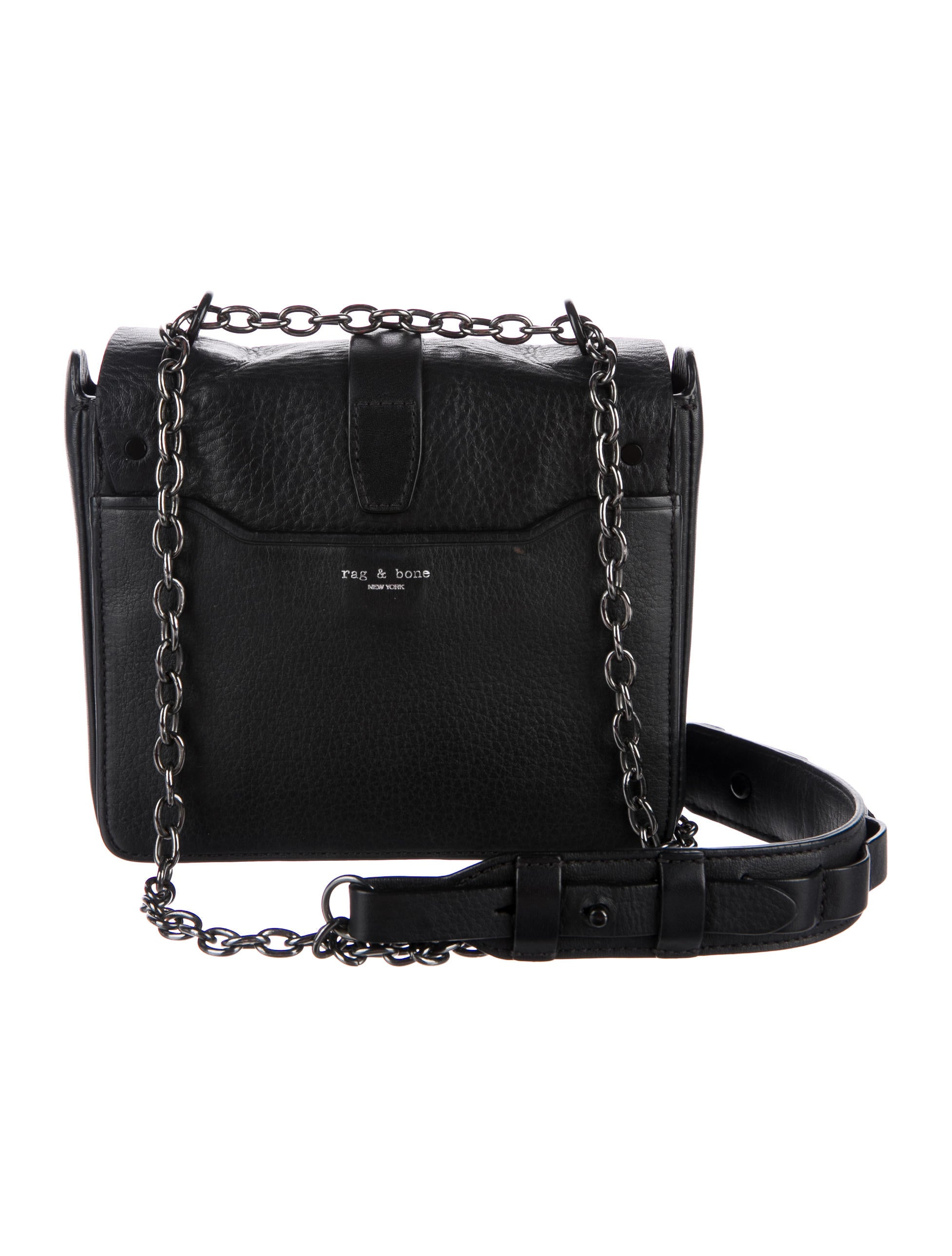 rag bone mini enfield crossbody bag handbags