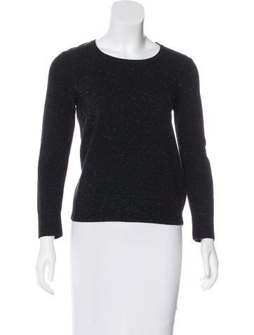 Rag & Bone Knit Long Sleeve Sweater None