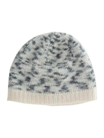 Rag & Bone Knit Beanie None