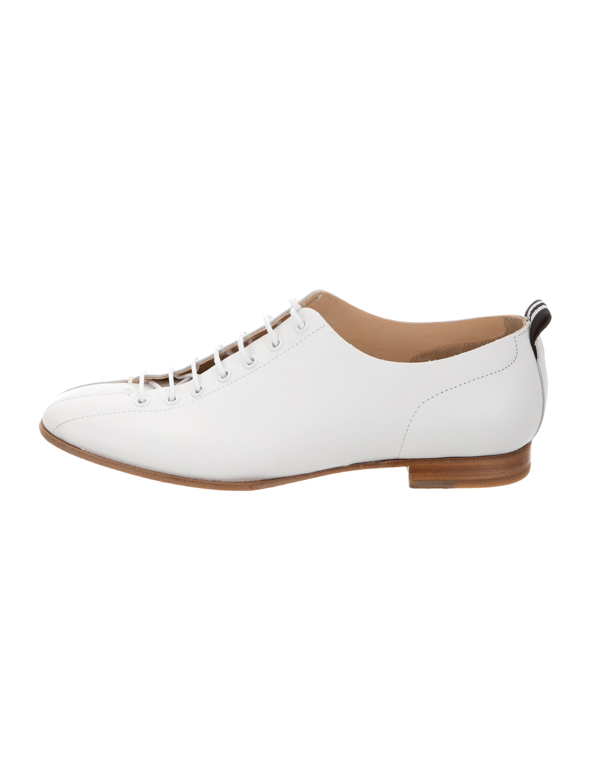 Womens Alley Leather Oxfords Rag & Bone L0OS76o
