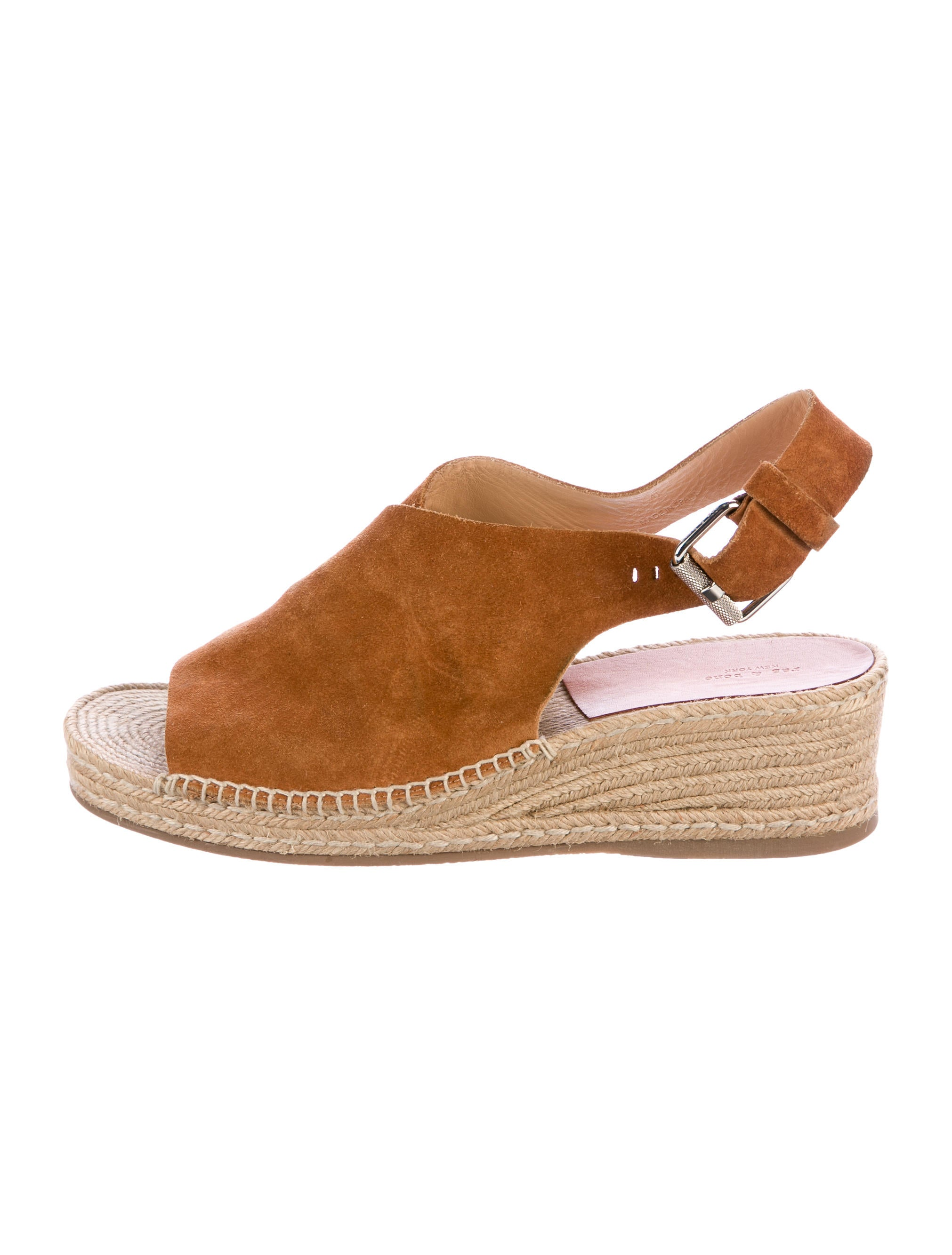 Rag & Bone Sienna Espadrille Wedge Sandals sale sast cheap sale for cheap discount buy free shipping authentic new styles for sale ZQuSgyZ2