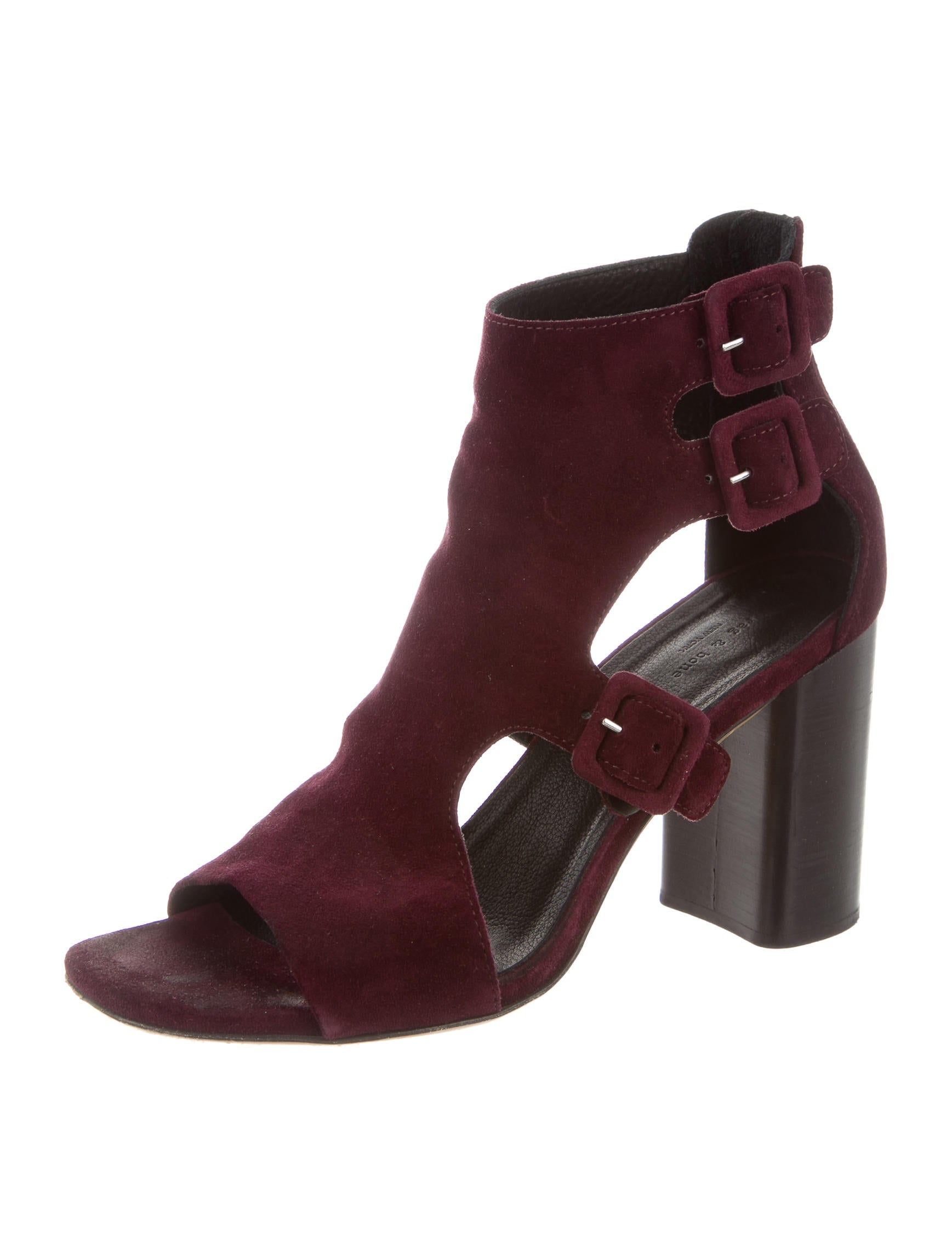cheap sale fast delivery sale in China Rag & Bone Genoa Cage Sandals i9fILmq8