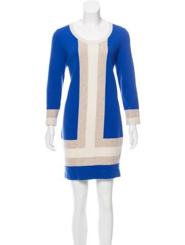 Rag & Bone Wool Sweater Dress None