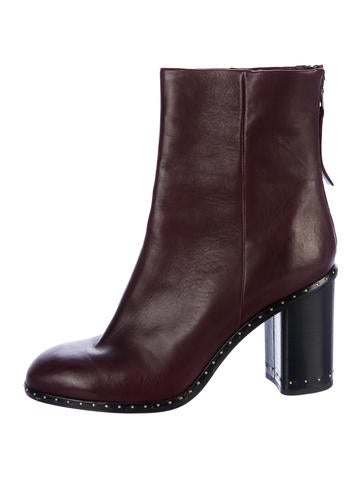 shopping online cheap price Rag & Bone Blyth Studded Ankle Boots w/ Tags buy cheap best place cheap wide range of VLOxmtky