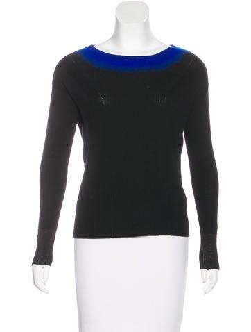 Rag & Bone Wool-Blend Sweater None