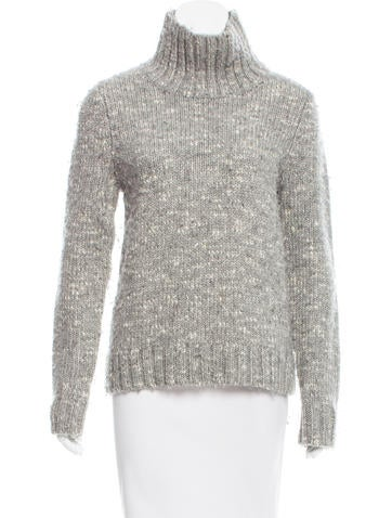 Rag & Bone Wool Knit Turtleneck None