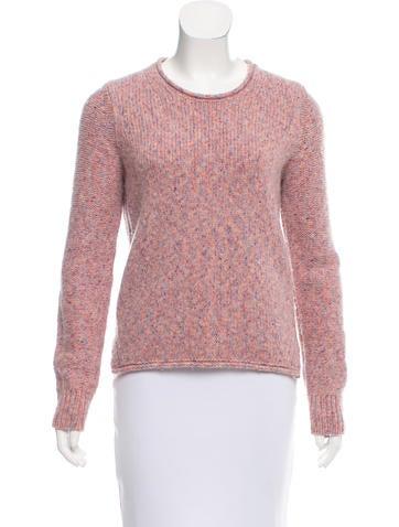 Rag & Bone Francine Virgin Wool Sweater w/ Tags None