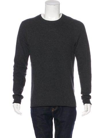 Rag & Bone Crew Neck Sweater None