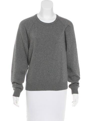 Rag & Bone Cashmere & Wool-Blend Sweater None