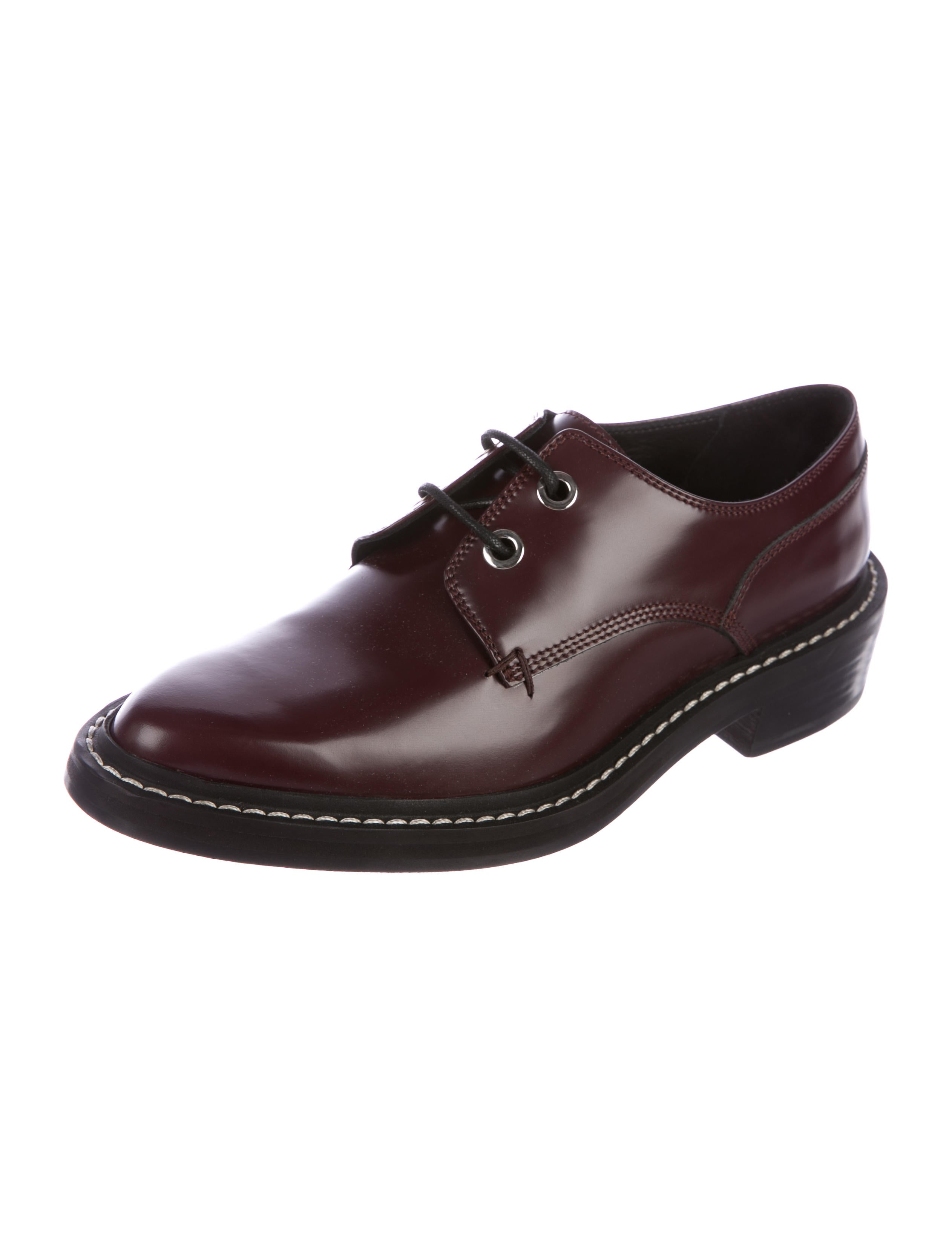 Rag & Bone Kenton Leather Oxfords w/ Tags outlet prices buy cheap eastbay discount perfect discount Manchester RFZyhCDs