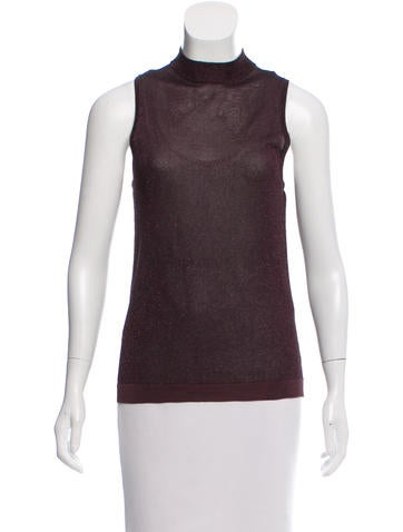 Rag & Bone Marie Sleeveless Top w/ Tags None