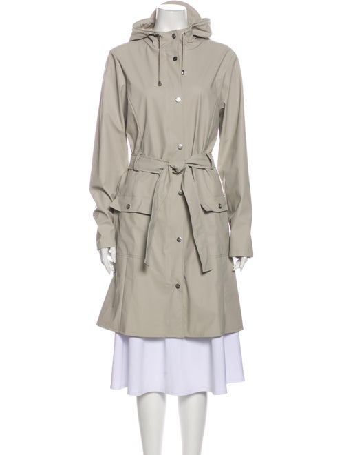 Rains Trench Coat