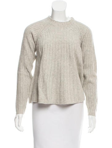 Rebecca Taylor Long Sleeve Swing Sweater None