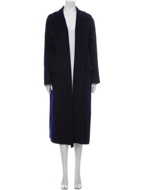 Roucha Wool Coat Wool
