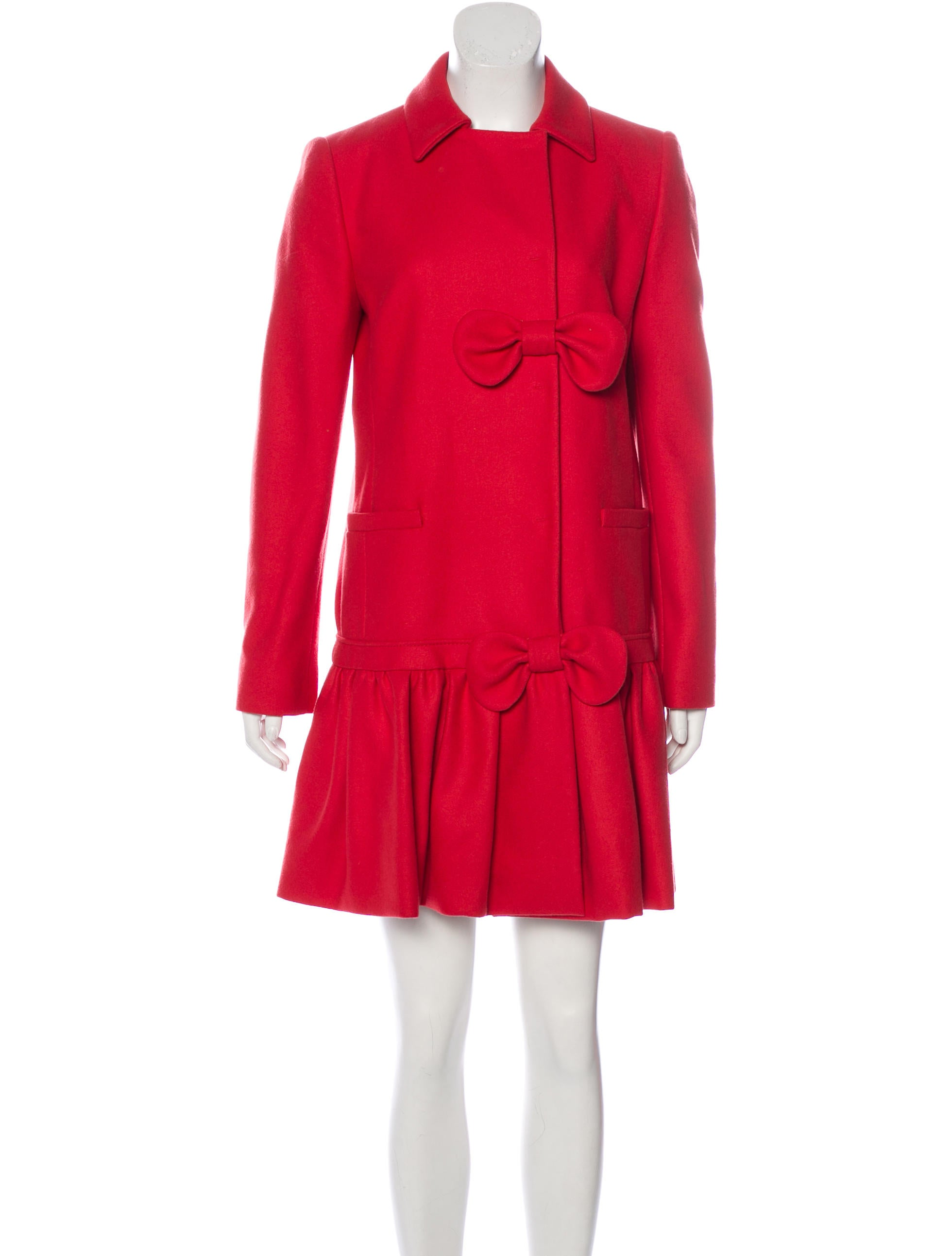 Shop for ruffle coat at shopnow-vjpmehag.cf Free Shipping. Free Returns. All the time.