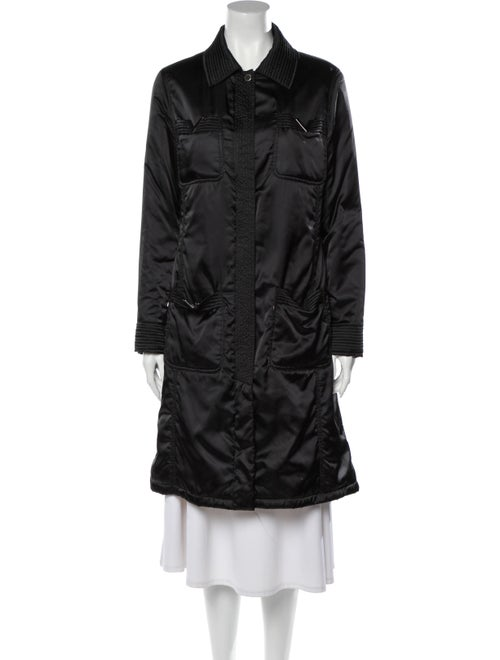 Red Valentino Coat Red