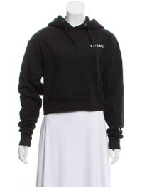 V-Neck Long Sleeve Sweatshirt image 1