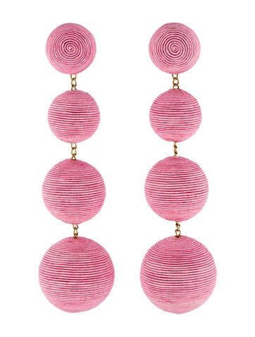 Les Bonbons Earrings