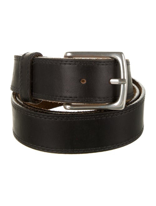 Red Wing Leather Belt black