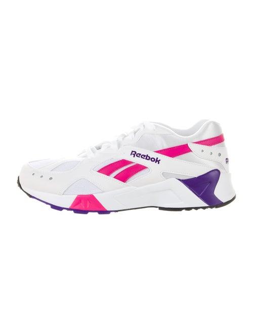 Reebok Aztrek Running Sneakers Pink