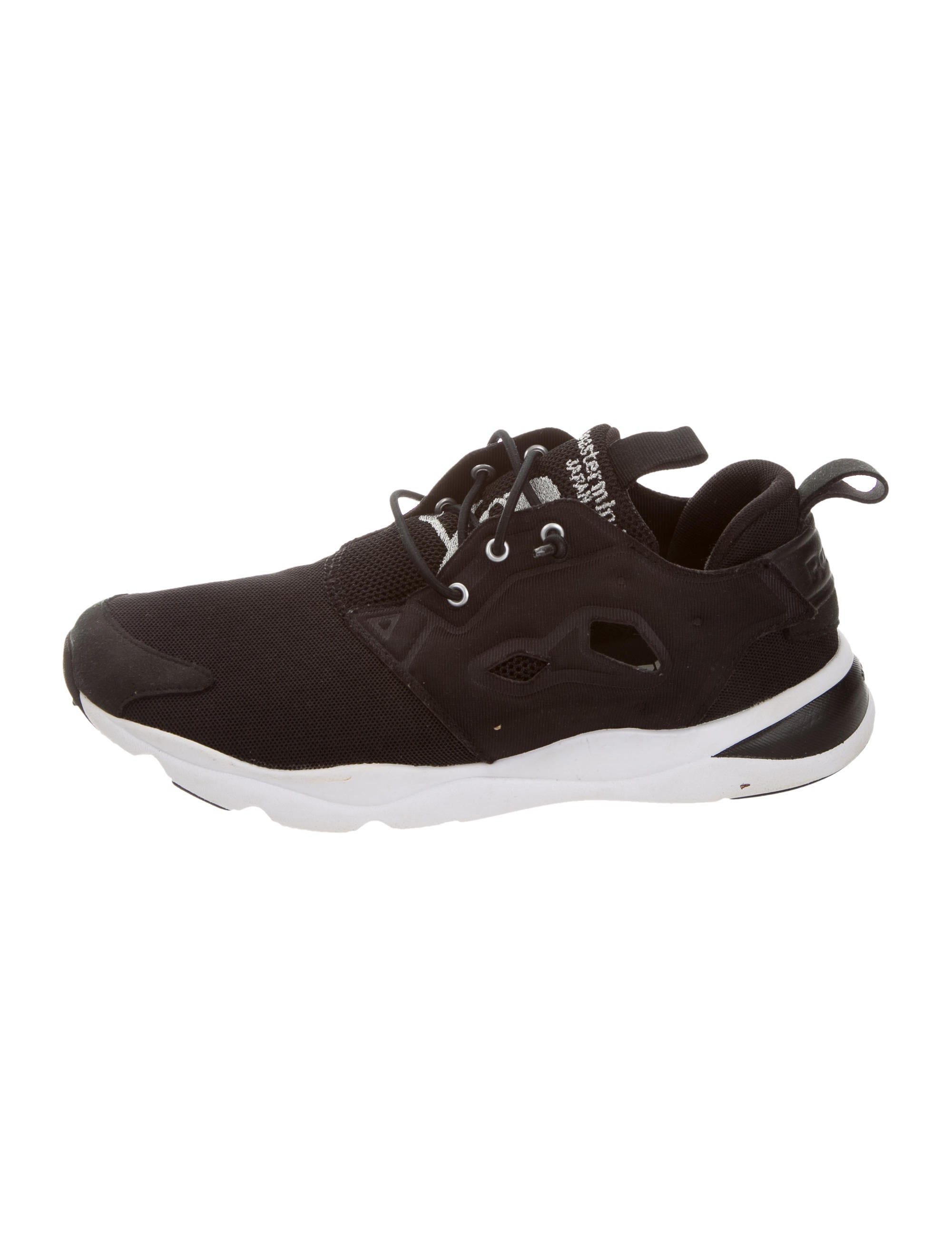 quality outlet store factory outlet online Reebok x Mastermind Low-Top Running Sneakers amazon footaction best store to get cheap online fXK5E7R2Yl