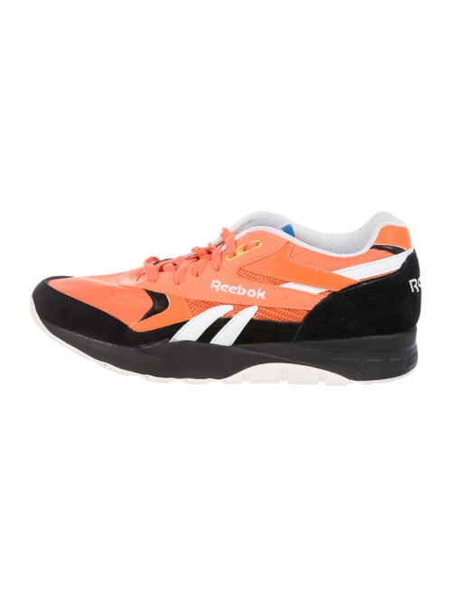 Reebok Ventilator Supreme Sneakers orange
