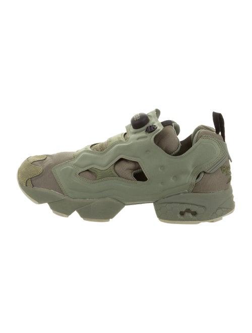Reebok Instapump Fury MTP Sneakers olive