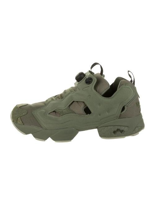 Reebok Instapump Fury Sneakers olive - image 1