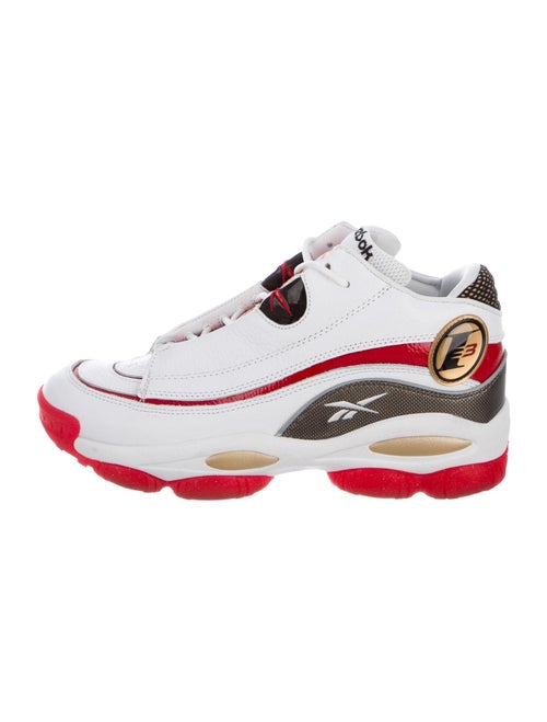 Reebok 2018 The Answer DMX Sneakers white - image 1
