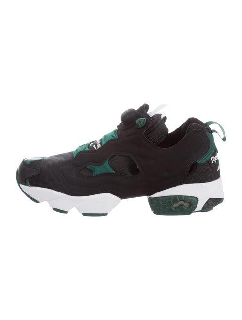 Reebok InstaPump Fury OG MU Sneakers Black - image 1